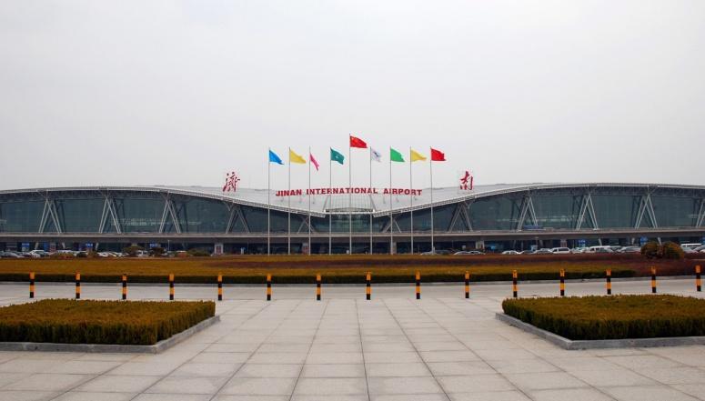 [机场]澳镭成功签约山东济南机场广告牌亮化项目