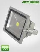 LED泛光灯 30WB