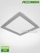 LED面板灯8W