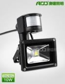 LED投光灯 10WE