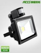LED投光灯 30WE