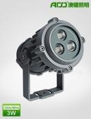 LED投光灯 3WG