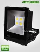 LED泛光灯 200WS