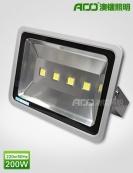 LED泛光灯 200WB