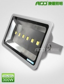 LED泛光灯 300WB