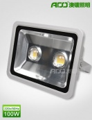 LED泛光灯 100WB