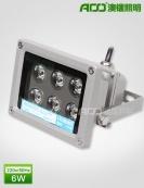 LED投光灯 6W