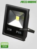 LED泛光灯 30WBC