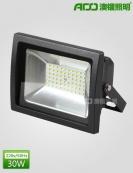 LED泛光灯 30WT
