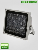 LED投光灯  48WAF