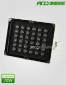 LED投光灯  70WBF