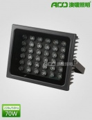 LED投光灯  70WHF