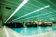 室内LED照明亮化工程