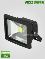 LED泛光灯 20WB5