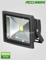 LED泛光灯 30WB5