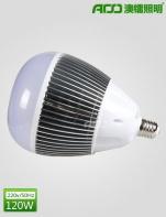 LED球泡灯 120WB
