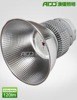 全新超导鳞片式LED工矿灯系列