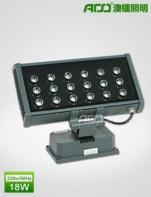 LED投光灯 18WH
