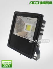 LED泛光灯30W
