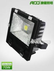 LED泛光灯70W