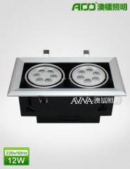 LED斗胆灯12W