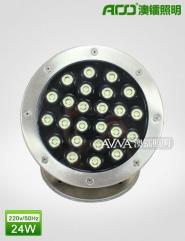 LED水底灯24W