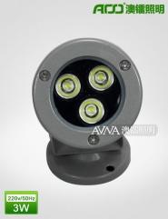 LED投光灯 3WB