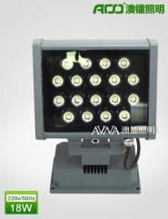 LED投光灯 18WB