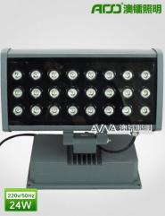 LED投光灯 24WB