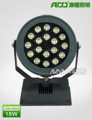 LED投光灯 18WC