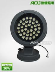 LED投光灯 36WC