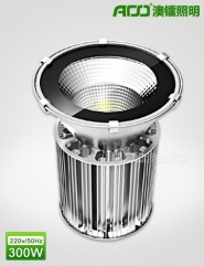 LED工矿灯300WH