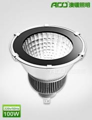 LED工矿灯100WK