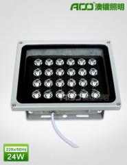 LED投光灯 24WC