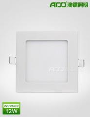 LED筒灯 12WE