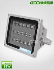 LED投光灯 18W
