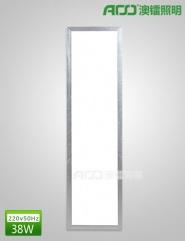 LED面板灯38W