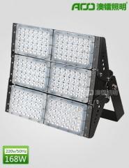 LED隧道灯 168WFT
