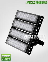LED隧道灯 200W