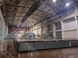 精彩案例精选--华电莱州发电有限公司工矿灯