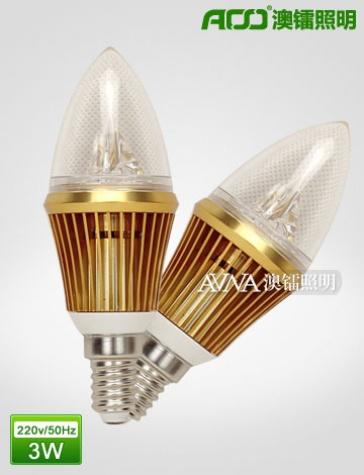 LED球泡灯/蜡烛灯-